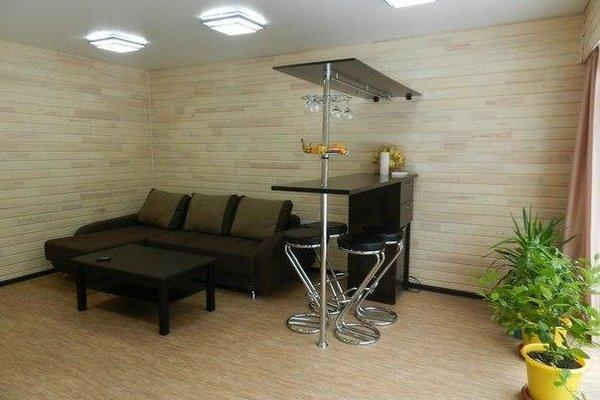 EcoHouse on Artybash - фото 6