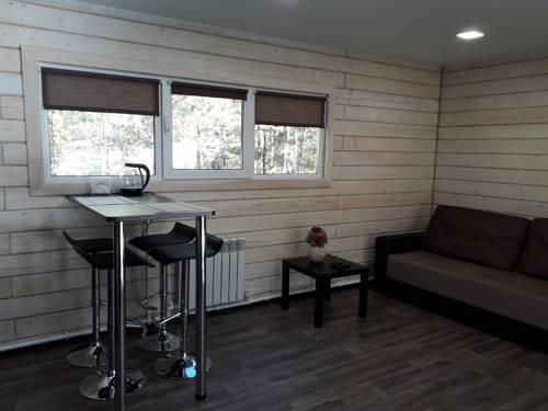 EcoHouse on Artybash - фото 7