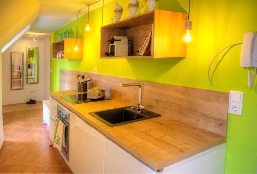 Apartment-Joanneum - фото 13