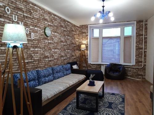 Apartment in the center Kirova 6 - фото 1