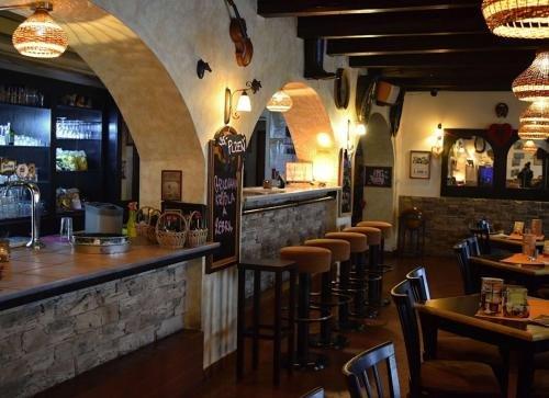 Penzion a Restaurace Na Jizdarne - фото 18
