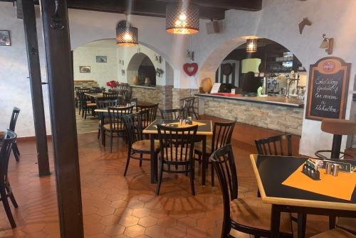 Penzion a Restaurace Na Jizdarne - фото 21