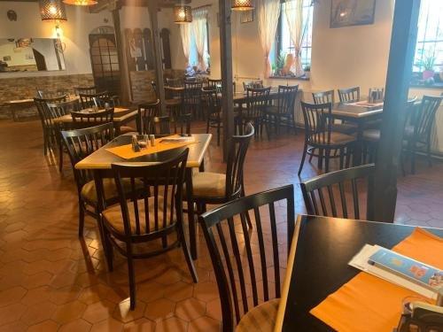 Penzion a Restaurace Na Jizdarne - фото 5