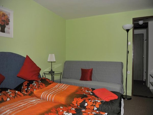 Penzion a Restaurace Na Jizdarne - фото 6