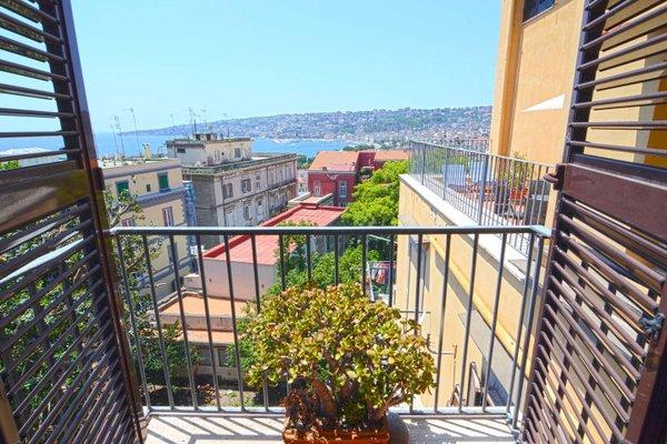 Appartamento Pizzofalcone - фото 1