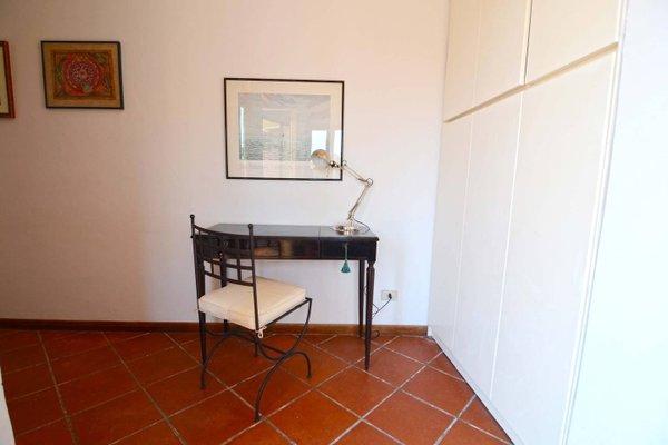 Appartamento Pizzofalcone - фото 11