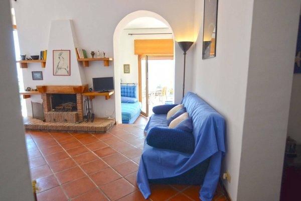 Appartamento Pizzofalcone - фото 12