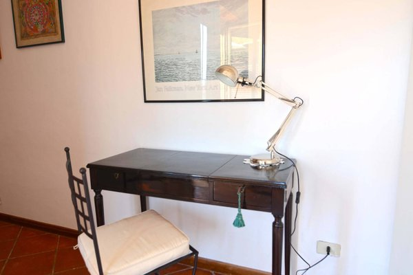 Appartamento Pizzofalcone - фото 13