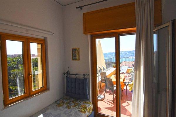 Appartamento Pizzofalcone - фото 14