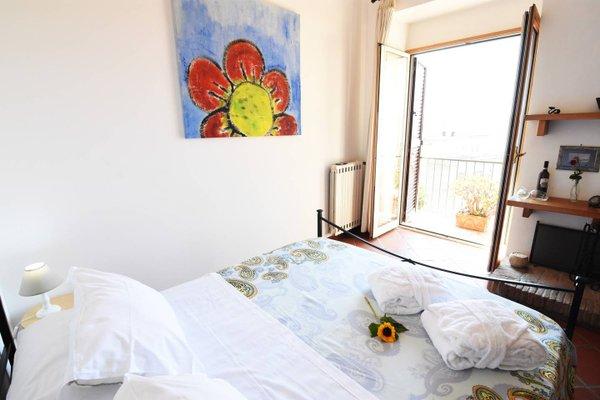 Appartamento Pizzofalcone - фото 16