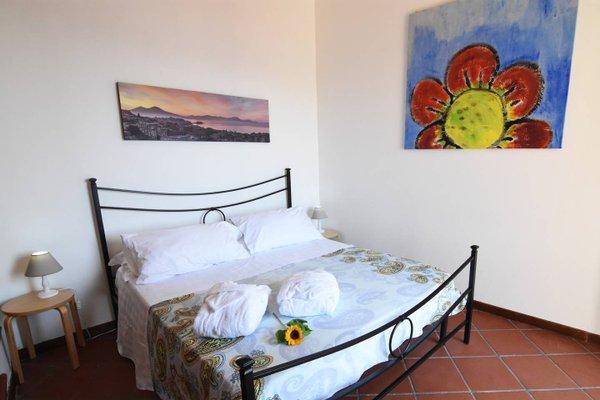 Appartamento Pizzofalcone - фото 17