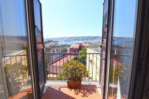 Appartamento Pizzofalcone - фото 18