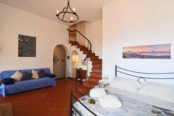 Appartamento Pizzofalcone - фото 20