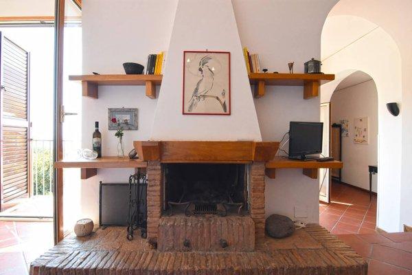 Appartamento Pizzofalcone - фото 21