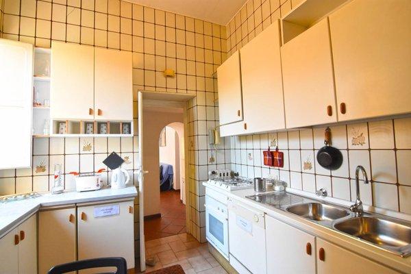 Appartamento Pizzofalcone - фото 22