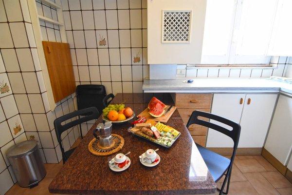 Appartamento Pizzofalcone - фото 23
