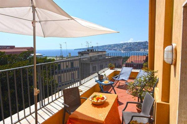 Appartamento Pizzofalcone - фото 3