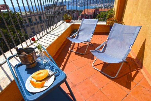 Appartamento Pizzofalcone - фото 6
