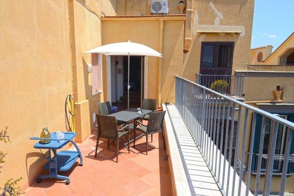Appartamento Pizzofalcone - фото 9