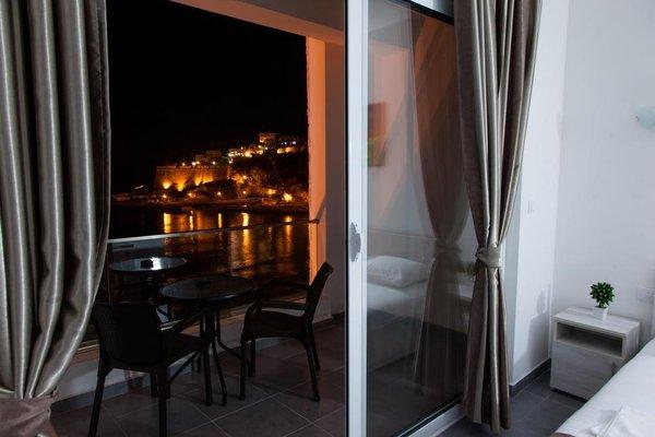 Continental Hotel - фото 11