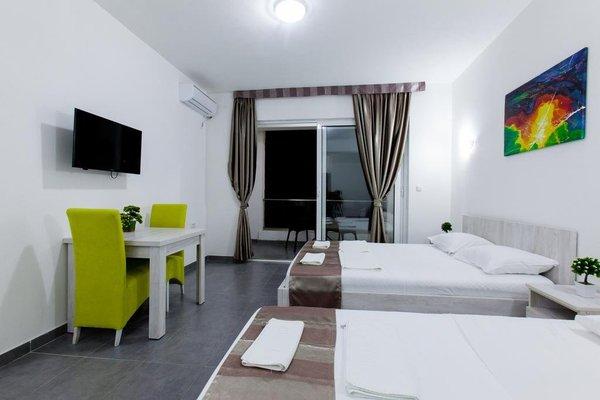 Continental Hotel - фото 2