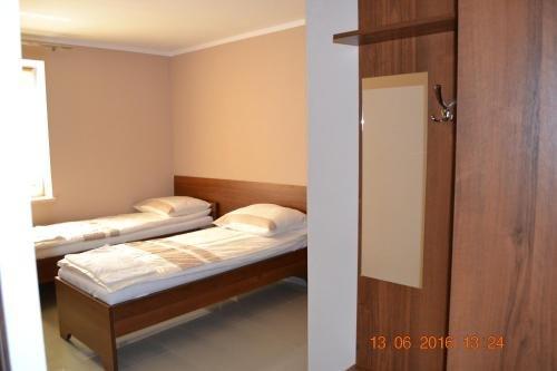 Hotel Karter - фото 1
