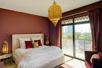 Dream Inn Dubai Apartments - Kamoon - фото 10