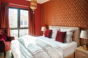 Dream Inn Dubai Apartments - Kamoon - фото 1