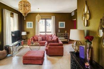 Dream Inn Dubai Apartments - Kamoon - фото 8