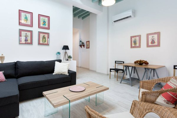 Apartamentos Cerrajeria - фото 1