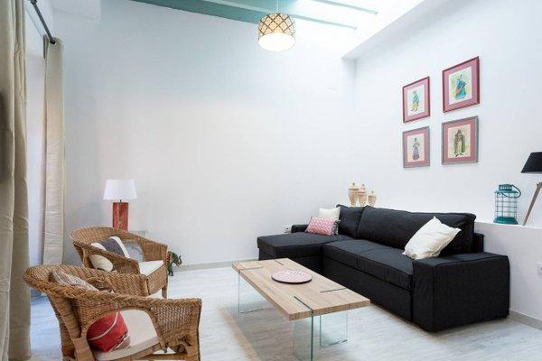 Apartamentos Cerrajeria - фото 11