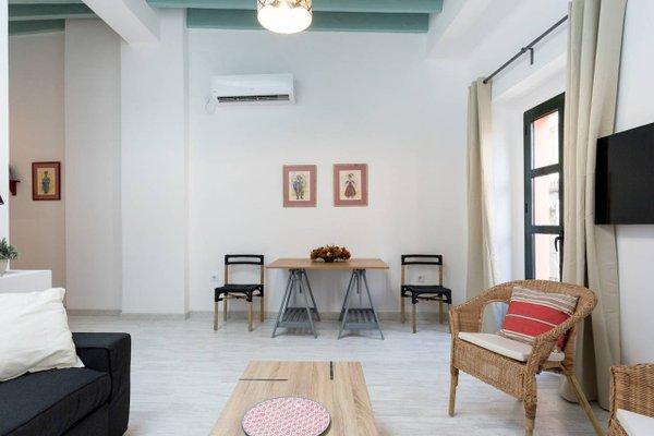 Apartamentos Cerrajeria - фото 12