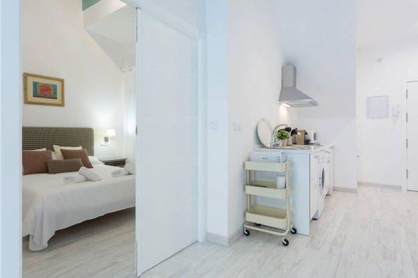 Apartamentos Cerrajeria - фото 13