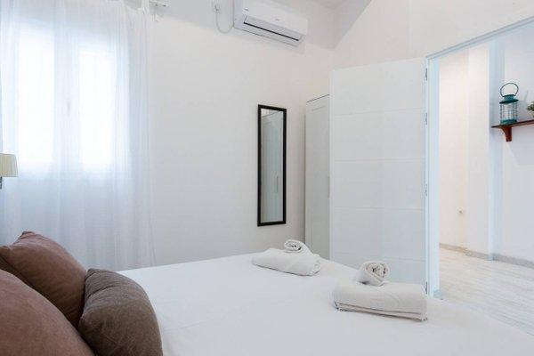 Apartamentos Cerrajeria - фото 16