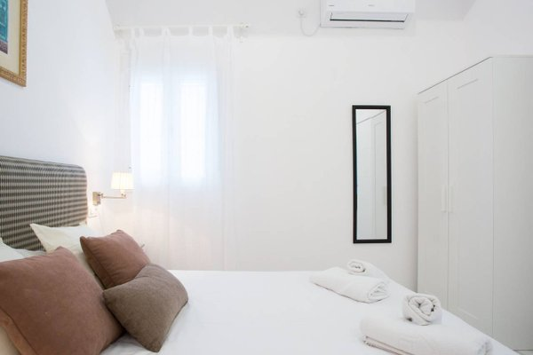 Apartamentos Cerrajeria - фото 18