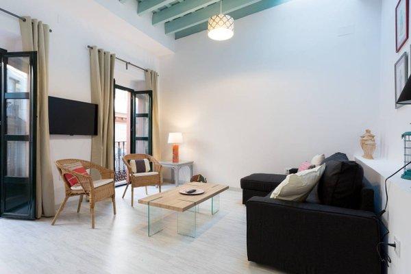 Apartamentos Cerrajeria - фото 19