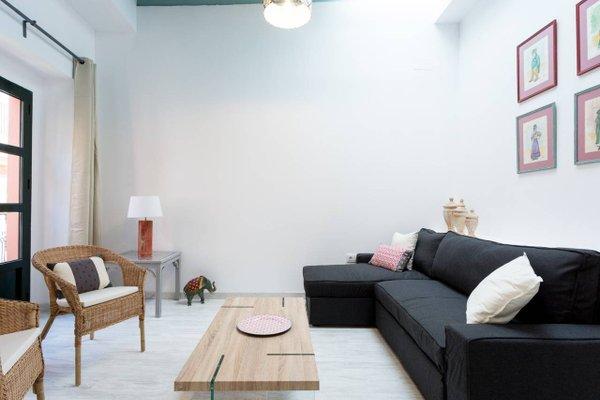 Apartamentos Cerrajeria - фото 2