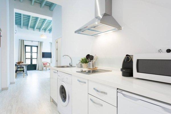 Apartamentos Cerrajeria - фото 5