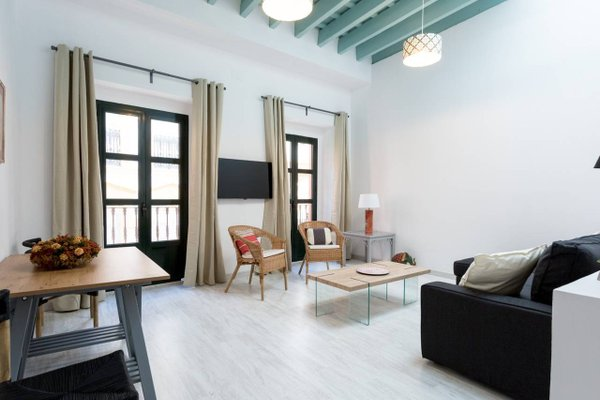 Apartamentos Cerrajeria - фото 7
