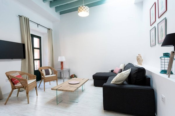 Apartamentos Cerrajeria - фото 9