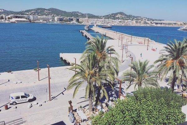 Ibiza Sea View - фото 8