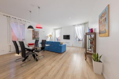 Rialto Bridge Luxury apartment - фото 20