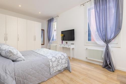 Rialto Bridge Luxury apartment - фото 16