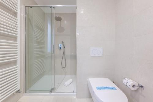 Rialto Bridge Luxury apartment - фото 18