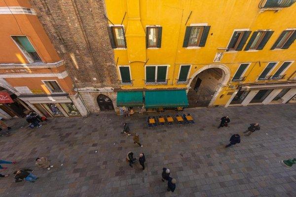 Rialto Bridge Luxury apartment - фото 4