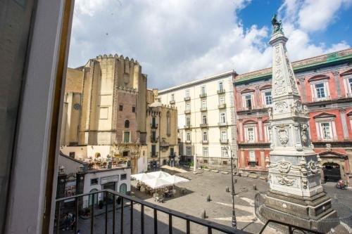Casa Napoletana - San Domenico - фото 25