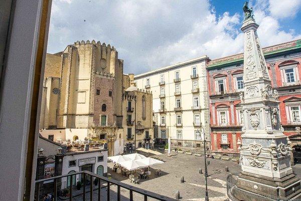 Casa Napoletana - San Domenico - фото 1