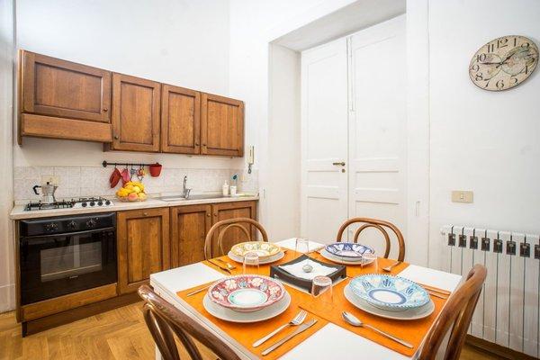 Casa Napoletana - San Domenico - фото 12