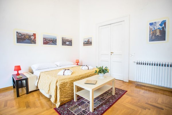 Casa Napoletana - San Domenico - фото 13