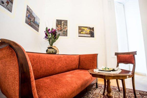 Casa Napoletana - San Domenico - фото 14